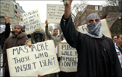 Ethnic Cleansing by Muslims