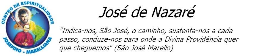 José de Nazaré