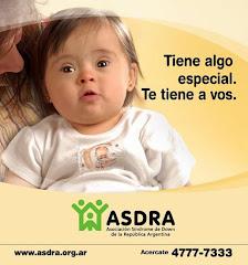 Campaña de Integración ASDRA, Argentina