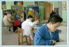 Escuela Mexicana de Arte Down