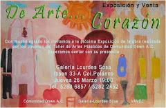 Exposición De Arte...Corazon