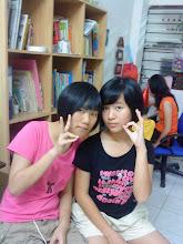 me+表姐