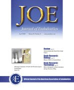 Journal of Endodontics - JOE
