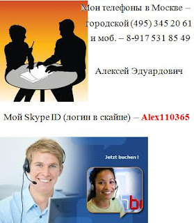 Russian teacher provides tuition on a one-to-one basis - Skype lessons