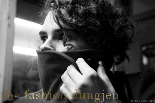 The Fashion Dungjen