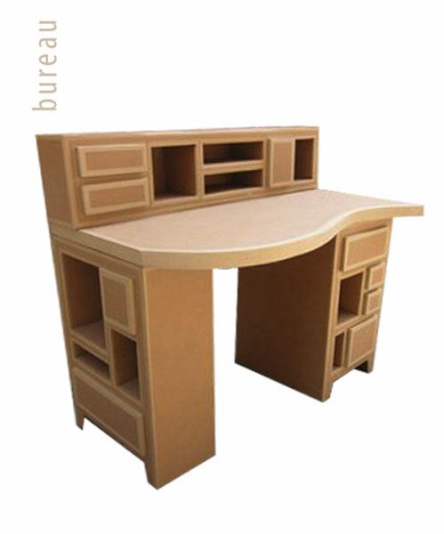 Moldes para muebles de carton imagui - Muebles de carton ...