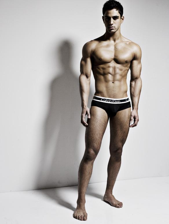 hunk underwear