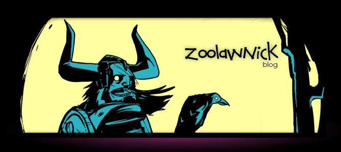 - Zoolawnick Blog -