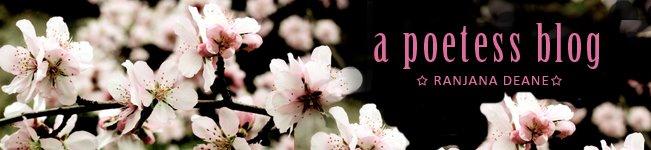 A poetess blog