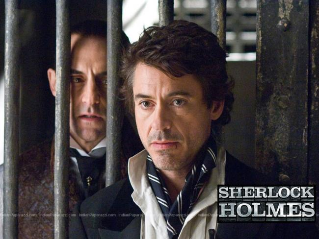 Custom Sherlock Holmes Argumentative Essay
