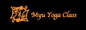 Myu Yoga Class