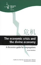 The Economic Crisis and the Divine Economy: a discussion guide for congregations