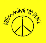 My Drumming for Peace blog