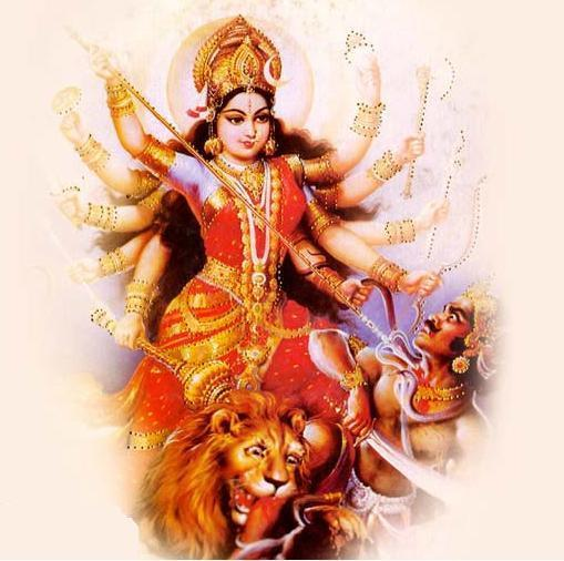 Goddess Durga Photos Navratri Pictures Hindu Goddess