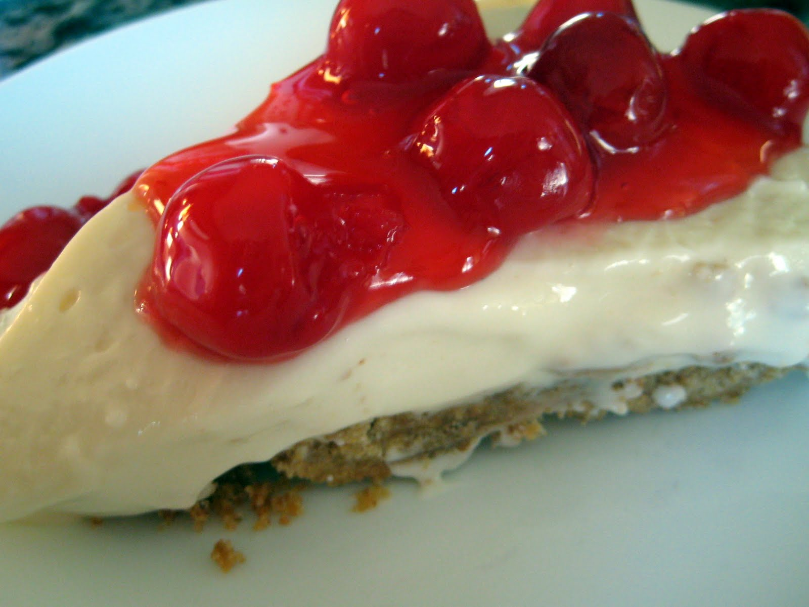 The Classy Kitchen: No Bake Cheesecake