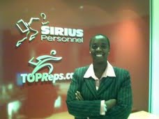 Dawn Williams  President, Sirius Personnel