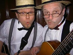 Musiikkia ja puheviihdettä juhlista kyökkäjäisiin, kutsuista pitoihin ja bileistä festareihin...
