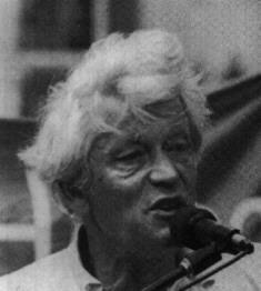 Edward P. Thompson (1924-1993)