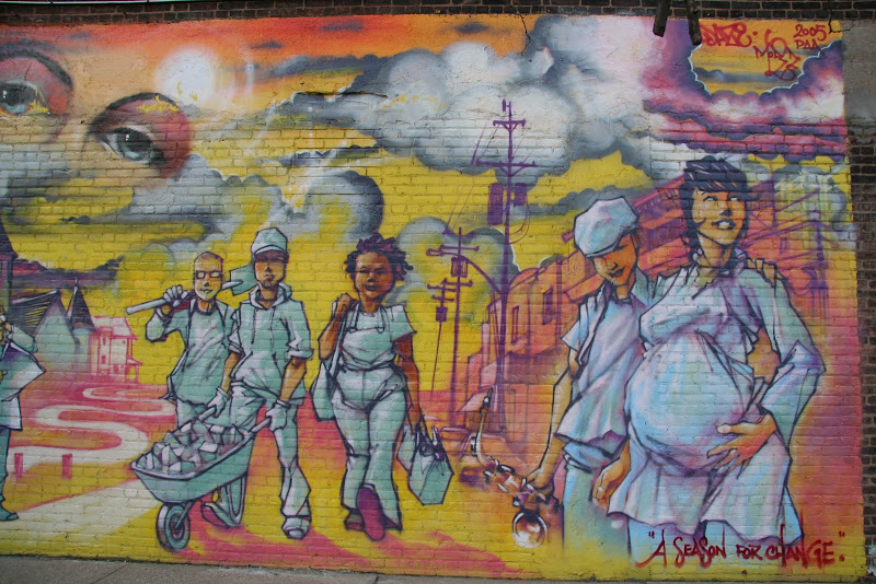 Detroit Summer mural 3