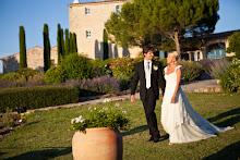mariage aurelie et romain luberon 3 juillet 2010 domaine de capelongue bonnieux - Domaine Des Andeols Mariage