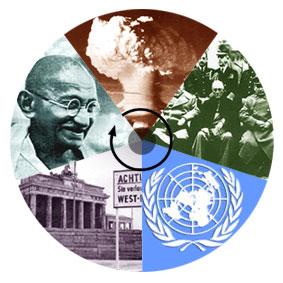 Las Naciones Unidas y la descolonización...