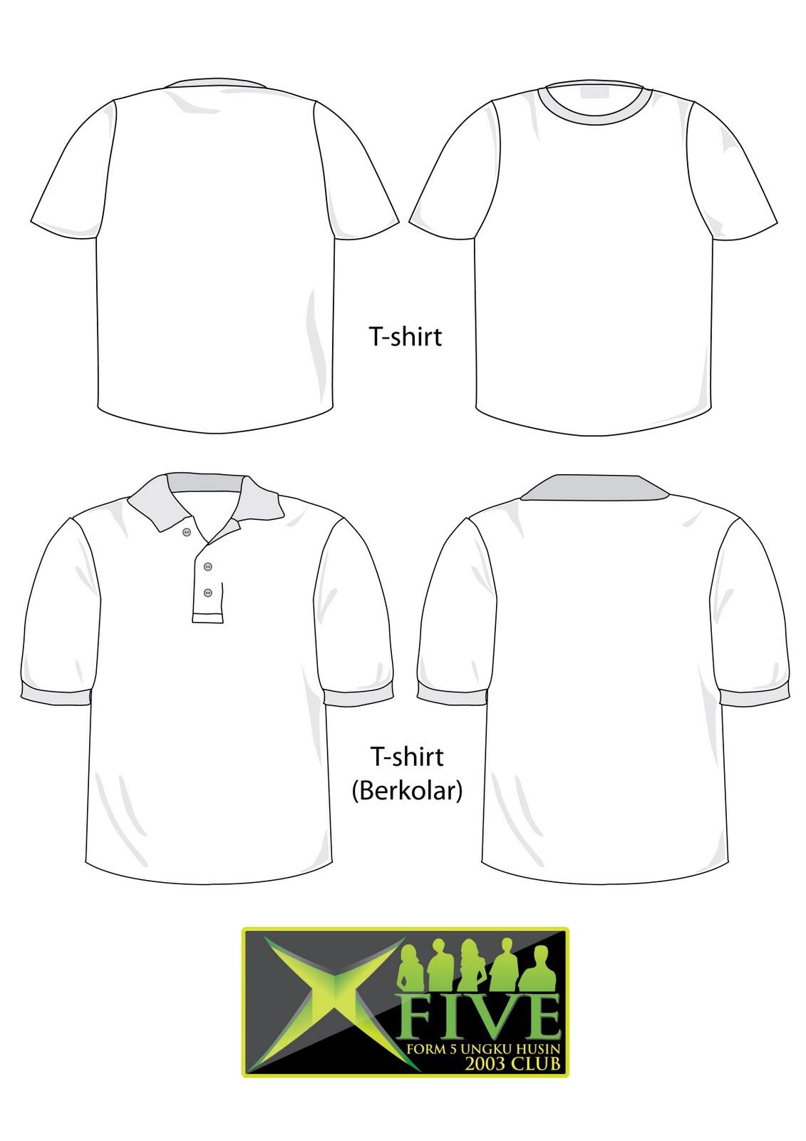 Designs contoh baju t shirt design baju berkolar shirt berkolar - Cadangan Menghasilkan T Shirt Kelab