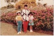 3 แม่ลูกผูกพันธ์