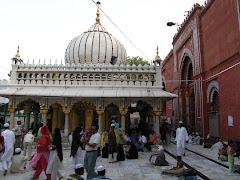Dargah Nizamuddin, New Delhi