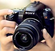 Det här är min kamera...