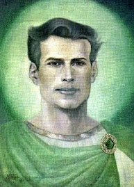 Amado Maestro Ascendido Hilarión.