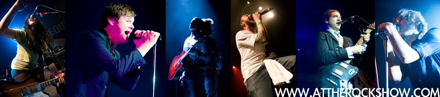 www.attherockshow.com - Concert Photography and Reviews from Toronto, Barrie, Southern ON