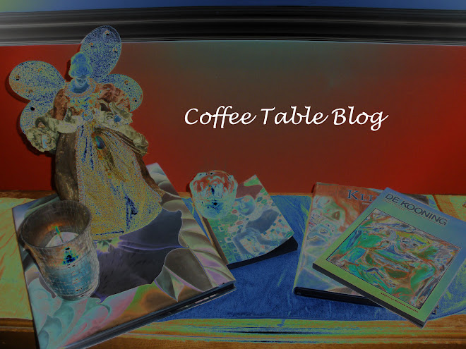 coffee table blog