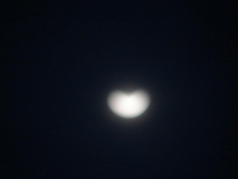 4 vez La Luna Corazon al ALBA disfruten esta maravilla hrs.04.20.36 am 09/01/2010 Huacho