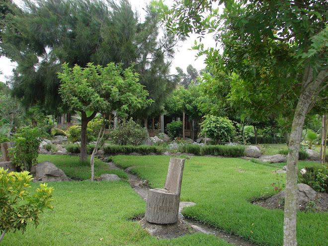 Shambala Santa Rita Caraqueño Pativilca Peru