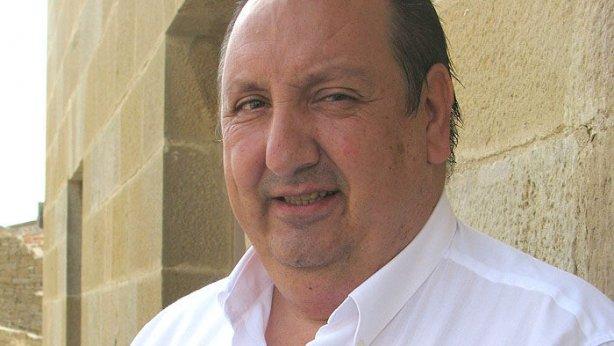 El alcalde de Murillo el Fruto, Javier Gárriz Gabari, de UPN, prestó ayer declaración como imputado en el Juzgado de Primera Instancia e Instrucción Nº 2 de ... - javier-garriz-murillo-el-f_1