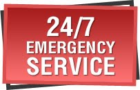 Emergency Garage Door Repair 24/7