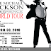 THE MICHAEL JACKSON EXPERIENCE - WORLD TOUR (LIVE IN CEBU )