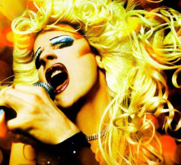 Hedwig And The Angry Inch Symbol