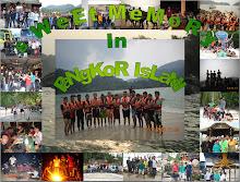 Trip to pangkor Island