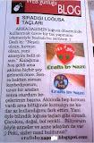 ♥ CRAFTS BY NAZO HABERTÜRK GAZETESİ'NDE ♥