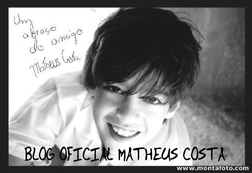MATHEUS COSTA OFICIAL