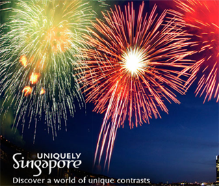 Uniquely Singapore Picture on Dunner S  Incredible  Uniquely  Sparkling  Bloody Asia