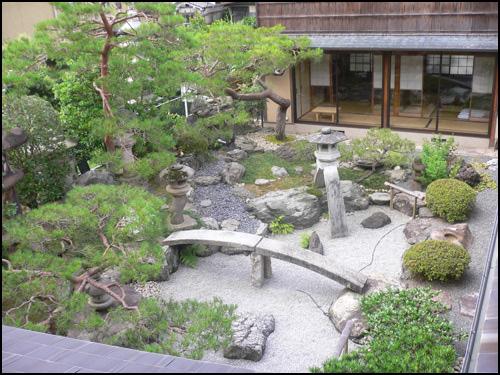 Giardino dei sogni richiami d 39 oriente - Piccolo giardino giapponese ...