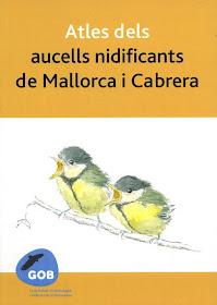 Atles dels aucells nidificants de Mallorca i Cabrera