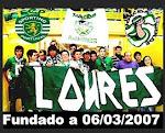 Fundado a 06/03/2007