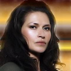 Karina Lombard I Like Her Since Watching The Lword I Love Her Exotic Look And Her Accent