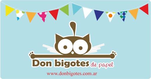 Don bigotes