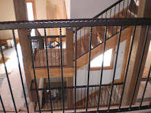 RESERVE STAIR RAILING