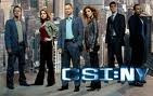 My favourite CSI team