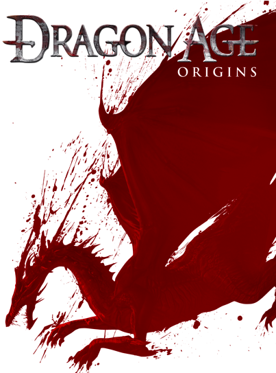 dragon age origins poster